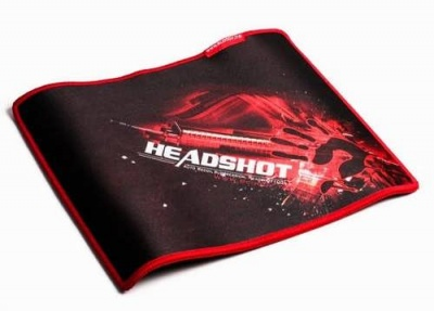 Photo of A4 Tech Bloody Gaming Mouse Pad 275 x 225 x 4 mm