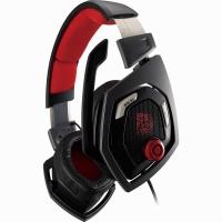 thermaltake shock 3d headphones earphone