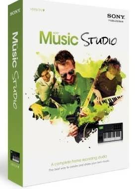 Photo of Sony Movie Studio Platinum Suite 12 AVCHD Stereoscopic 3D
