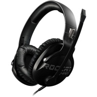 roccat khan pro competitive 25ohm headphones earphone