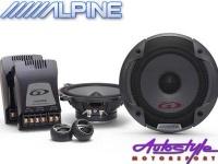 alpine 5 250w speakers