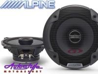 alpine spg 13c2 5 200w speakers