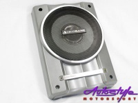 audiobank 2200w kit 10inch subwoofer