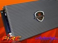 fire 3000 watt 1channel amplifier