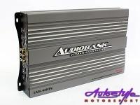 audiobank iab series 7000w 4channel amplifier