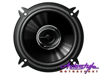 pioneer ts g1345r 5 2way 250w speakers