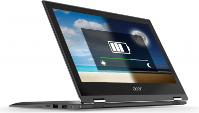 Photo of Acer Spin SP11133 laptop