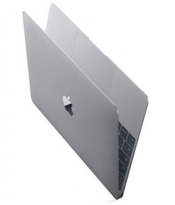 "Photo of Apple 12"" MacBook 2017 Notebook Intel Dual M3 1.20Ghz 8GB 12"" QHD HD615 BT macOS Sierra"