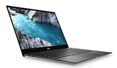 Photo of DELL XPS i510210U laptop