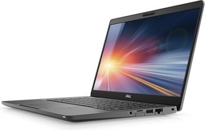 Photo of Dell Latitude 5300 8th laptop