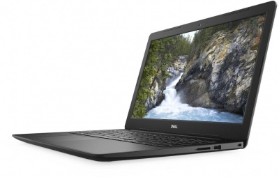 "Photo of Dell Vostro 3591 10th gen Notebook Intel i3-1005G1 1.2GHz 8GB 256GB 15.6"" FULL HD UHD BT Win 10 Pro"
