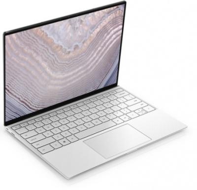 "Photo of Dell XPS 13 9300 10th gen Notebook Intel i7-1065G7 1.3GHz 8GB 512GB 13.4"" WUXGA Iris Plus BT Win 10 Home"