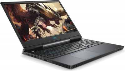 Photo of Dell Inspiron 5590 G5 laptop