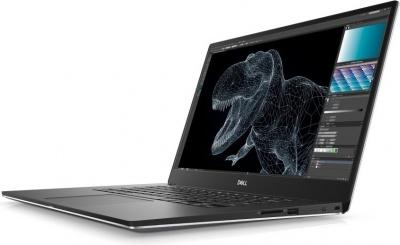 Photo of DELL Precision 5540 i79850H laptop