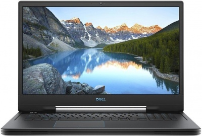 Photo of Dell Inspiron 7790 G7 laptop