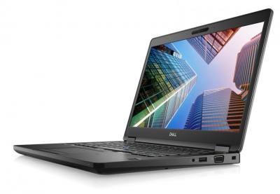 Photo of DELL Latitude 5490 i58350U laptop