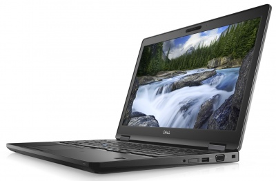 Photo of Dell Latitude 5590 i58250U laptop