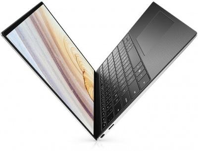 "Photo of Dell XPS 13 9310 11th gen Notebook Intel i7-1165G7 4.7GHz 16GB 512GB 13.4"" WUXGA Iris Xe BT Win 10 Home"