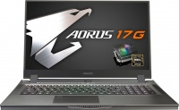 gigabyte aorus 17g xb 10th gen gaming notebook intel i7