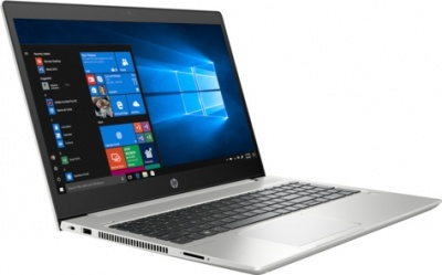 Photo of HP Probook 455 G6 laptop