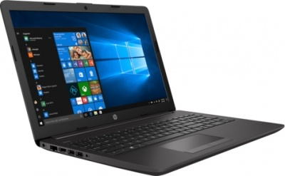 Photo of HP 250 G7 laptop