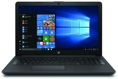 Photo of HP 255 G7 laptop