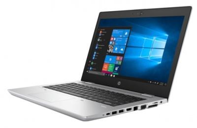 Photo of HP Probook 640 G4 laptop