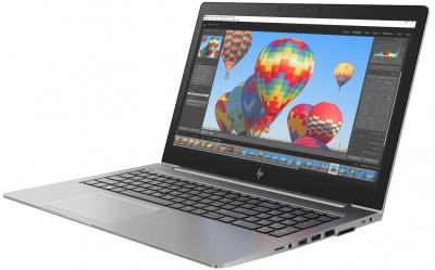 Photo of HP ZBook 15u laptop Tablet