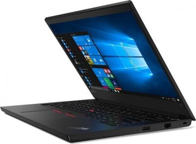 "Photo of Lenovo Thinkpad E14 10th gen Notebook Intel i7-10510U 1.8GHz 8GB 512GB 14"" FULL HD UHD BT Win 10 Pro"