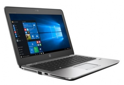 Photo of HP Elitebook 820 G4 laptop