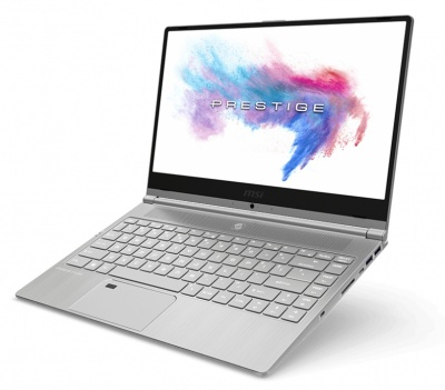 Photo of MSI PS42 laptop