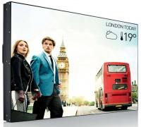 philips 55bdl1007x 55 direct led ultra narrow bezel monitors projector