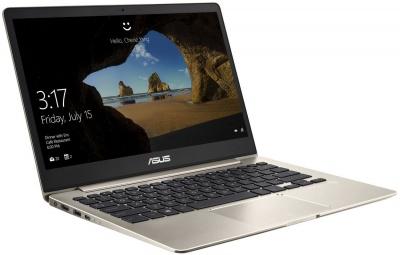 "Photo of Asus ZenBook UX331UA-EG121T 13.3"" Core i7 Notebook - Intel Core i7-8550U 512GB SSD 8GB RAM Windows 10 Home Tablet"