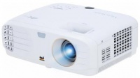 viewsonic px747 4k uhd projector voice recorder