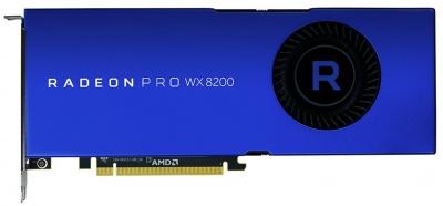 Photo of AMD Firepro WX8200 8Gb HBM2 2048bit Professional Card
