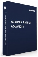 acronis backup advanced virtual host subscription license finance accounting