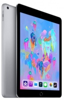 apple ipad 6th 97 space cellular tablet pc