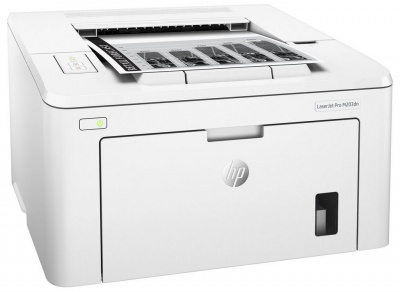 Photo of HP G3Q46A Laserjet Pro M203DN Personal Mono Laser Printers