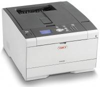 oki c532dn printer