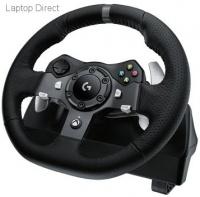 logitech g920 driving force usb racing wheel