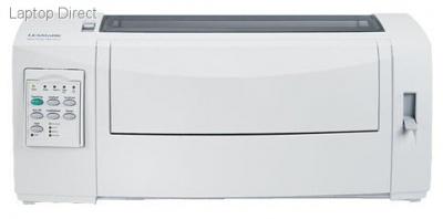 Photo of Lexmark 2580 9 Pin 80 column Dot Matrix Printer