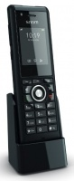 snom m85 industriall charging base voip phone