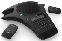snom c520 wimi 3 line voip phone