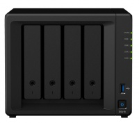 synology casnasboxds418 network storage