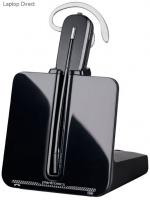 plantronics cs540 cordless headset telephone