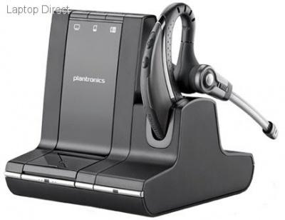 Photo of Plantronics Savi Office Dect Wireless Headset with Base