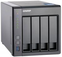 qnap ts431x2g network storage