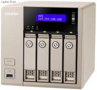 qnap tvs4634g network storage