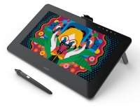wacom dth1320aeu graphics tablet
