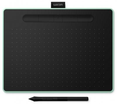 Photo of Wacom Intuos M Bluetooth Pistachio Medium Tablet
